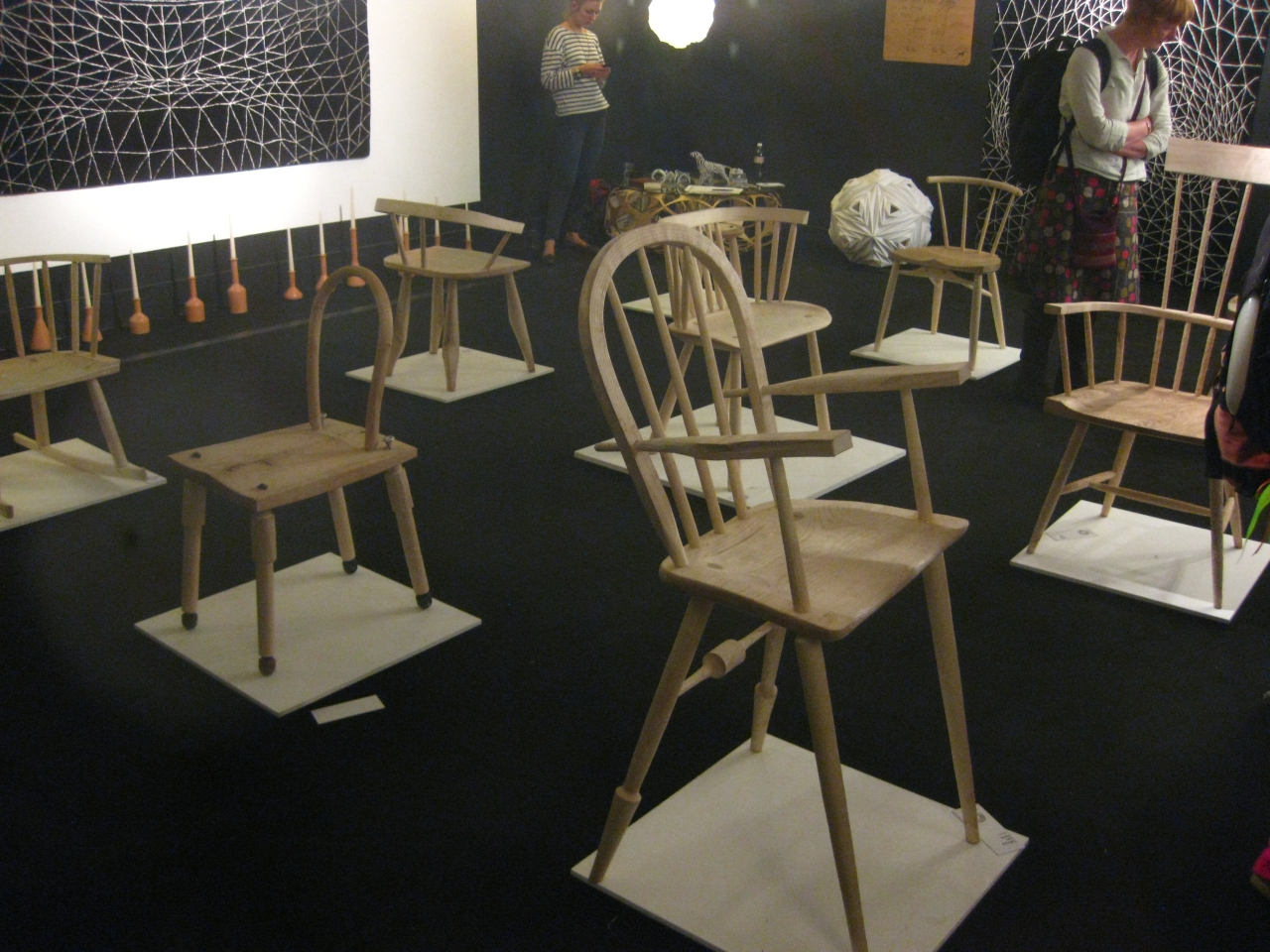 Bodging Milano 2 Installation