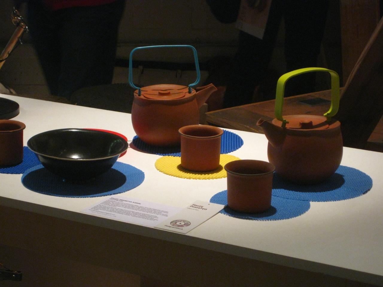 Fauzy Prasetya Terracotta Ceramics